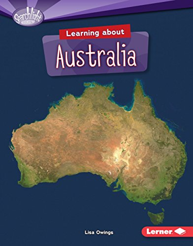 Learning About Australia (Searchlight Books) (Searchlight Books Do You Know the Continents?): Lisa ...