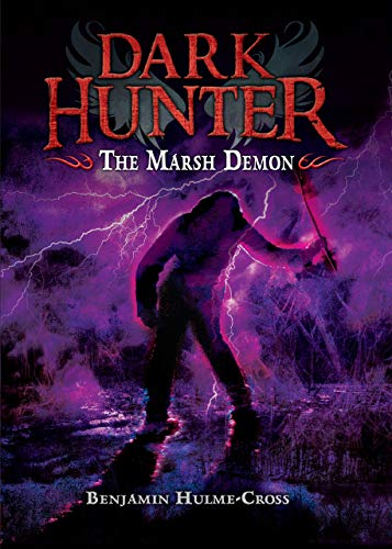 9781467780872: The Marsh Demon (Dark Hunter)