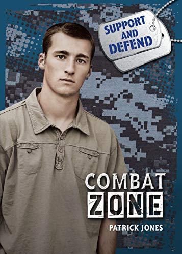 Combat Zone (Support and Defend): Jones, Patrick
