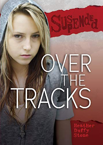 Over the Tracks (Suspended): Heather Duffy-Stone