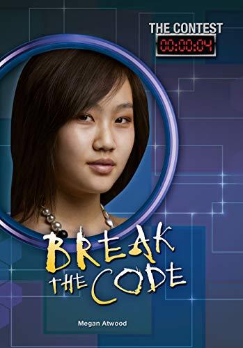 9781467781046: #4 Break the Code (Contest)