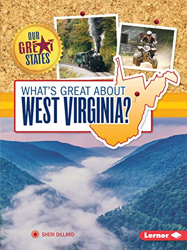 Whatandapos;s Great about West Virginia?: Dillard, Sheri
