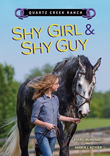 9781467792530: Shy Girl & Shy Guy