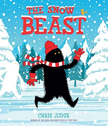 The Snow Beast (Andersen Press Picture Books): Judge, Chris