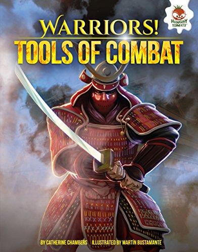 9781467793551: Tools of Combat (Warriors!)