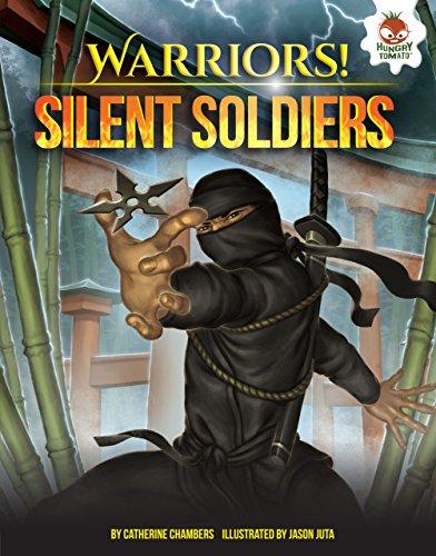 9781467793568: Silent Soldiers (Warriors!)