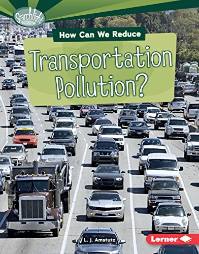 How Can We Reduce Transportation Pollution? (Searchlight Books What Can We Do about Pollution?): L....