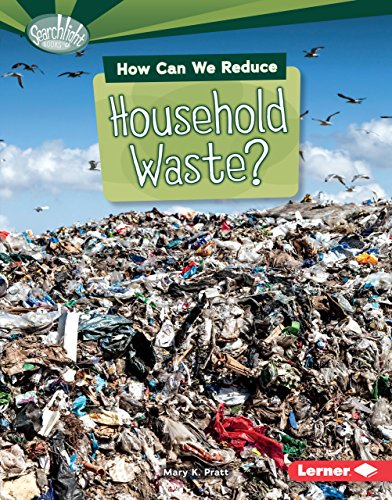 How Can We Reduce Household Waste? (Searchlight: Mary K. Pratt