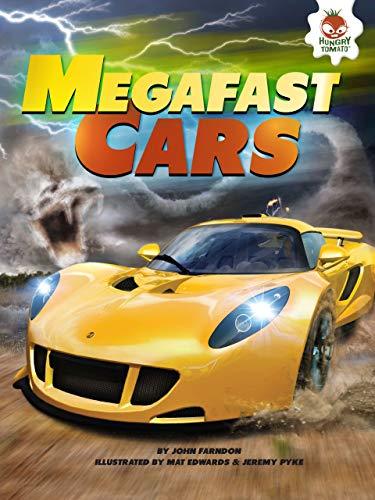 9781467795814: Megafast Cars