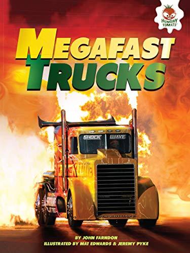 9781467795876: Megafast Trucks