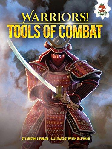 9781467795975: Tools of Combat (Warriors!)