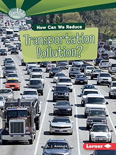 How Can We Reduce Transportation Pollution?: Amstutz, L. J.