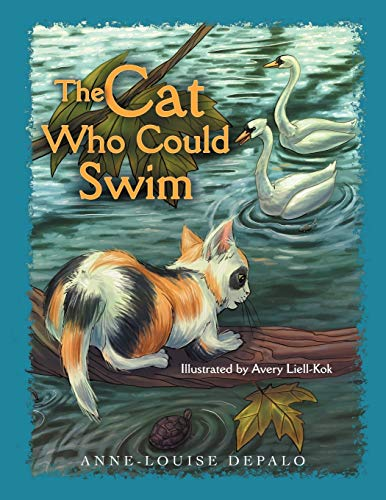 The Cat Who Could Swim: Anne-Louise DePalo