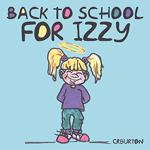 Back to School for Izzy: CRBurton