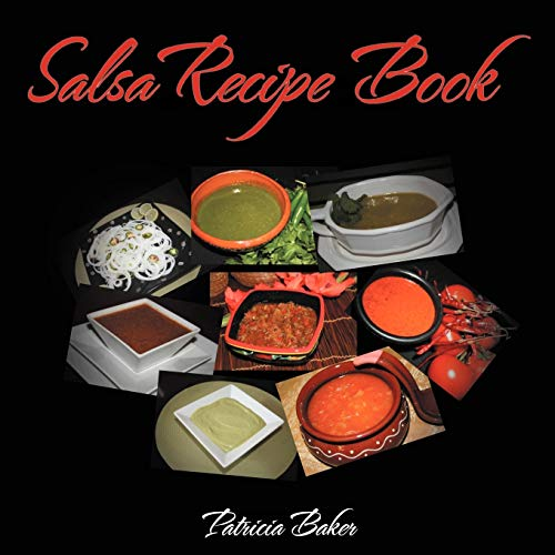 9781467849890: Salsa Recipe Book