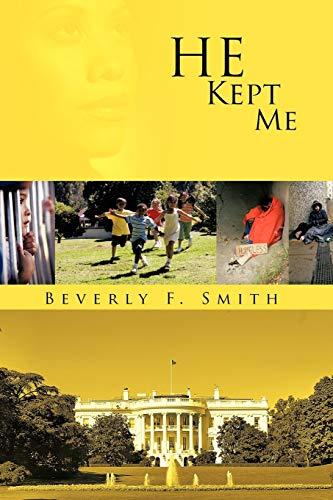 9781467870122: He Kept Me
