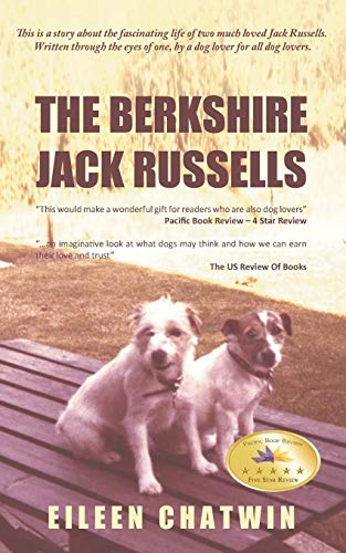 9781467878326: The Berkshire Jack Russells