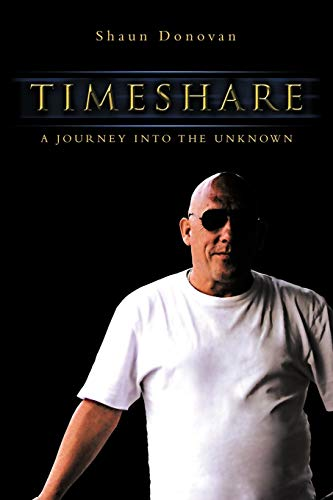 9781467890274: Timeshare: A Journey Into the Unknown