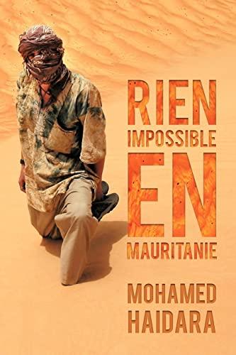 Rien Impossible En Mauritanie: Haidara, Mohamed