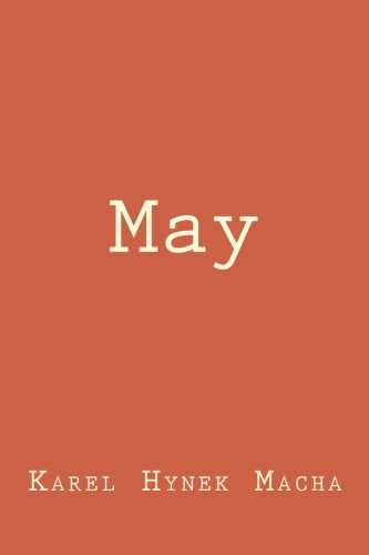 May: Macha, Karel Hynek