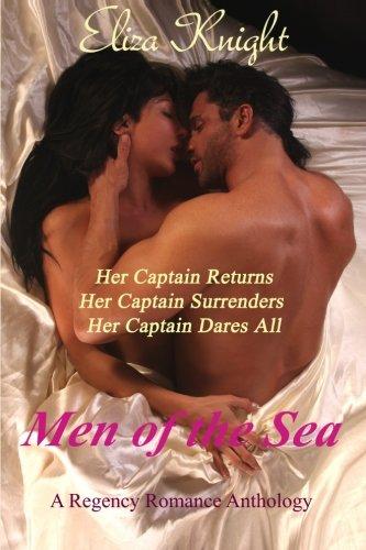 Men of the Sea: Her Captain Returns,Her: Eliza Knight