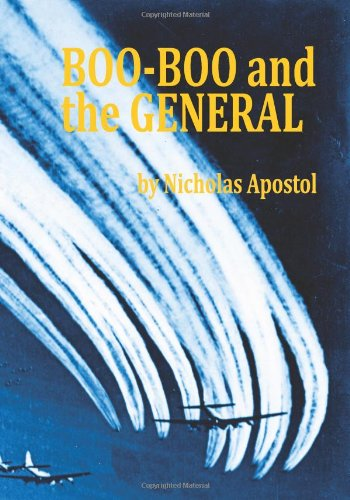 9781467903448: Boo-Boo and the General