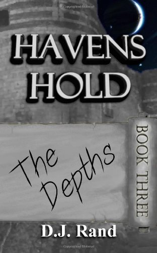 9781467903899: The Depths: The Havens Hold Series