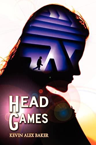 9781467904582: Head Games