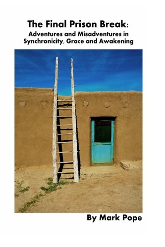 9781467910262: The Final Prison Break: Adventures and Misadventures in Synchronicity, Grace and Awakening