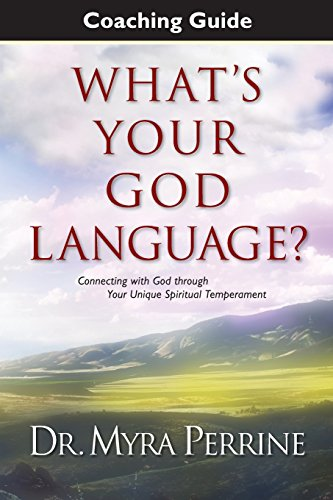 9781467910965: What's Your God Language? Coaching Guide