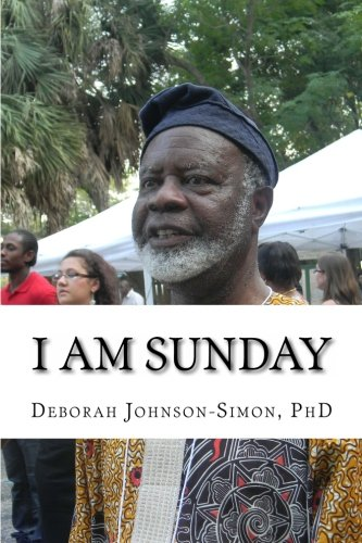 9781467912167: I Am Sunday: The Story of Artist and Museum Director Gabriel S. Tenabe