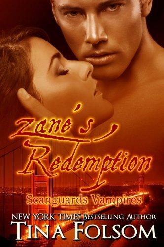 9781467913003: Zane's Redemption: Scanguards Vampires