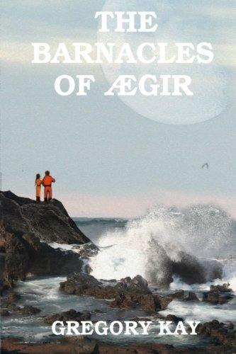 9781467913119: The Barnacles of Ægir