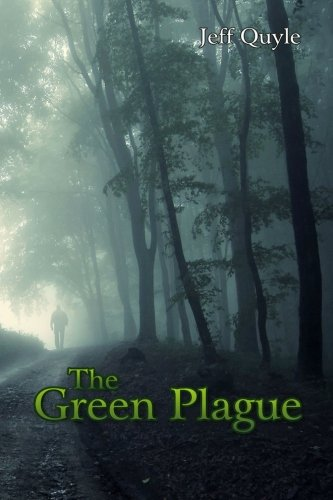 9781467915984: The Green Plague