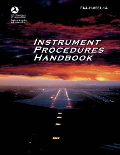9781467926003: Instrument Procedures Handbook (FAA-H-8261-1A)