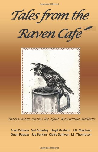 Tales from the Raven Cafe : Interwoven: The Collective