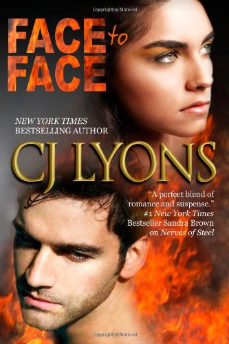 9781467928939: Face to Face: Hart and Drake, Book #3