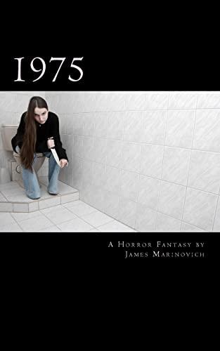 9781467932028: 1975 -- A Horror Fantasy