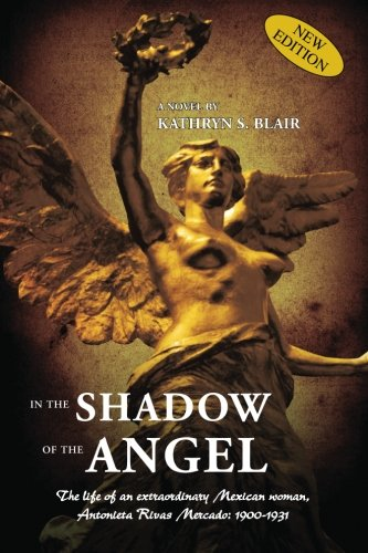 9781467932561: In The Shadow of the Angel: Three Critical Decades in Mexico's History