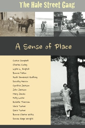 The Hale Street Gang: A Sense of Place: A Sense of Place: Sara Tucker