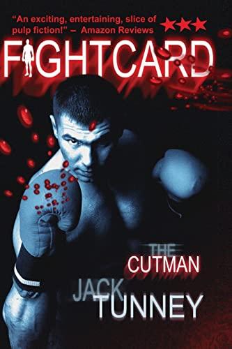 9781467936774: The Cutman