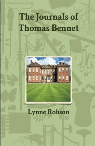9781467936972: The Journals of Thomas Bennet