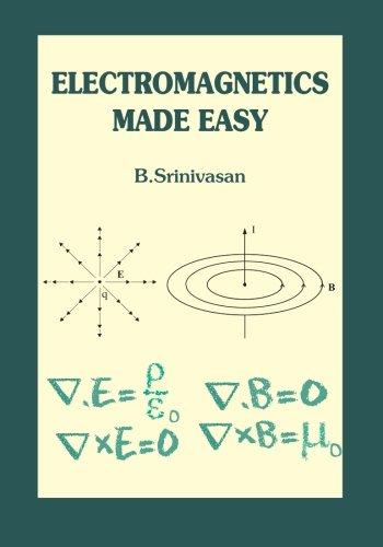 9781467938419: Electromagnetics made easy
