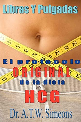 9781467941266: Libras Y Pulgadas: Un enfoque nuevo para la obesidad (Spanish Edition)