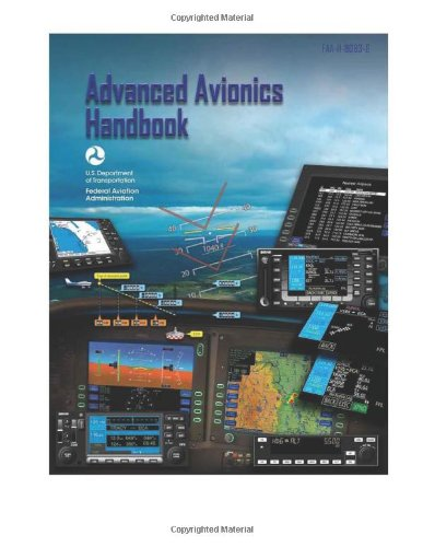 9781467947862: Advanced Avionics Handbook