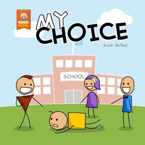 9781467948562: My Choice