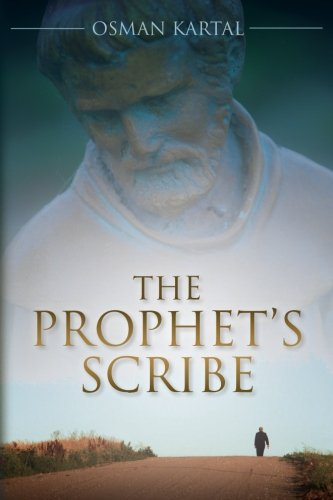 9781467950503: The Prophet's Scribe
