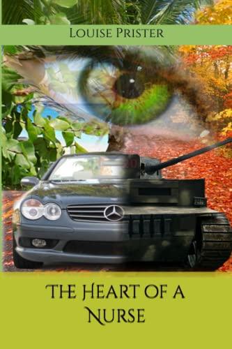 9781467950800: The Heart of a Nurse