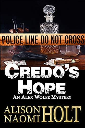 9781467951265: Credo's Hope