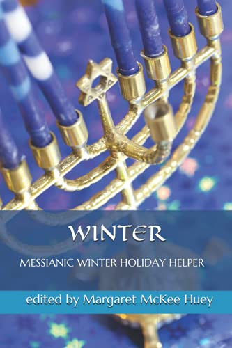 9781467952026: Messianic Winter Holiday Helper